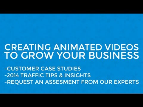 Wyzowl We Create Animated Videos