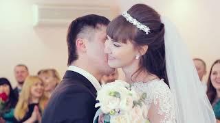 Наша изумрудная свадьба