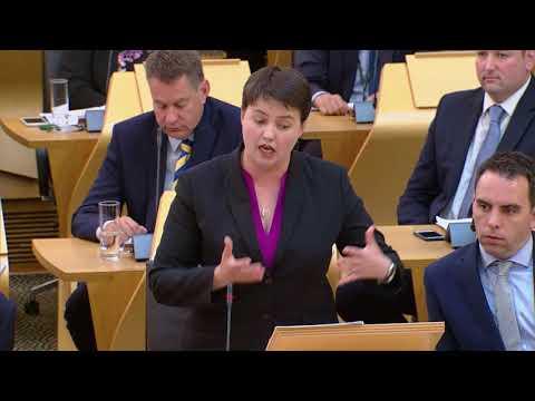Scottish Government Debate: Programme for Government 2017-18 - 5 September 2017