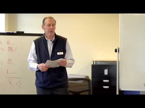 Why is Cash Flow so Important? - John Rodenberg  - VIBE 2016 Brown Bag Series