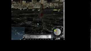 "Virtual Skipper 4 ""Regata a San Francisco"""