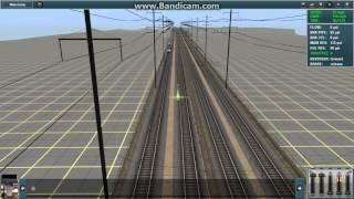 Trainz Amtrak NEC Route Part 2