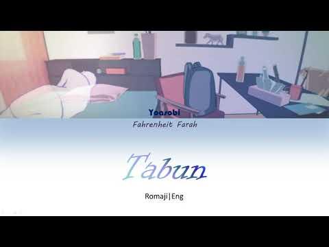 Yoasobi - Tabun/Probably Lyrics
