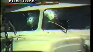 CBS Documentary on KKK Violence, and Los Angeles County Prosecution with Crime Footage
