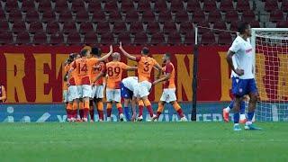 Galatasaray 2-0 Hajduk Split (UEFA Avrupa Ligi - ÖZET)