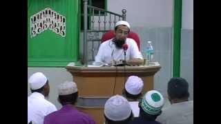 Ust Azhar Idrus Bid ah Khurafat Mazmumah