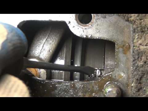 Part 34  PTO Clutch Adjustment  2MPG  YouTube