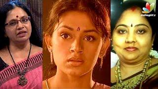 Nagavalli not dubbed by Bhagyalakshmi, its Durga, says Fazil | Shobana | Hot Malayalam Cinema News