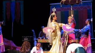 Singkil at Fiesta Filipina Dance Troupe's 47th Anniversary