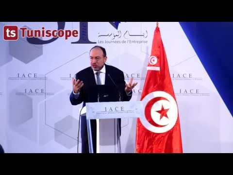 Allocution de M. Tawfik Jelassi, Professeur, IMD Business School Lausanne, Suisse