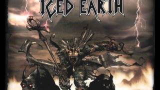 Iced Earth Consequences