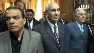 سعداني : سلال باقي على رأس الحكومة -el bilad tv --