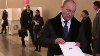 CBS This Morning - Russia: We broke up Putin assassination plot
