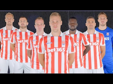 Stoke City: This Is Our Jungle