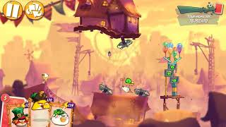 Angry birds 2 Mighty Eagle Bootcamp(MEBC)03/25/2019