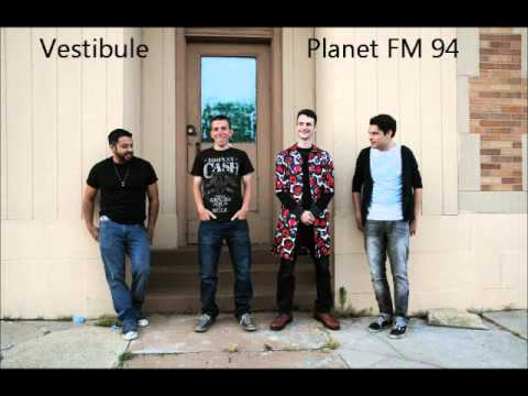 Vestibule Interview -- Pakistan's Planet FM 94 Radio