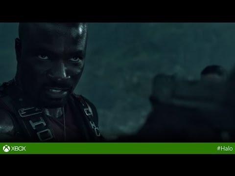 Halo: Nightfall | Official Trailer [PEGI 16]
