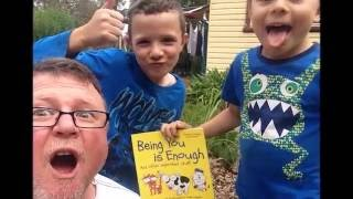 Being You is Enough Trailer 2