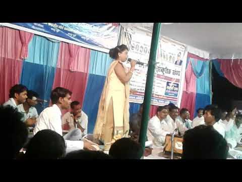 Malti Rao Ambetkar 2018