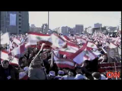 Rafik Hariri's legacy