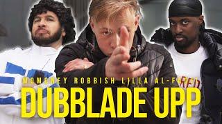 MoMoney x Robbish - Dubblade Upp(Lilleskutt) feat. Manager Lilla Al-Fadji