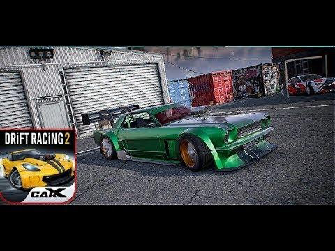 descargar carx drift racing 2 hack apk
