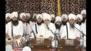 Part 4 of 5 So Satguru Dhan Dhan Bhaag 3 Bhai Sahib Bhai Guriqbal Singh Ji