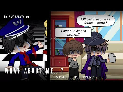 """Download What About Me...? Meme but Different (ft. Present Aftons)   Part 3 of """"Impossible"""""""