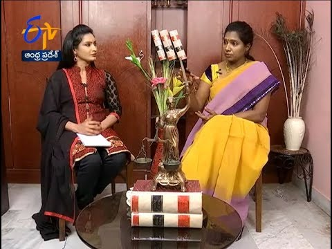 Twins | Meesakhi Legal | Sakhi | 14th June 2017 | ETV Andhra Pradesh