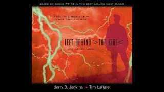 Left Behind Kids #3 (Volume 3 of 6)