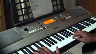 Raabta (Piano Cover) - Agent Vinod