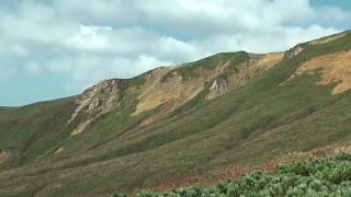 岡林信康 山辺に向いて(2010.10 栗駒山) thumbnail