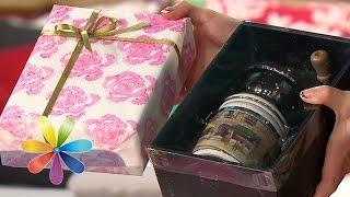 видео Самый лучший подарок на день рождения: практические советы