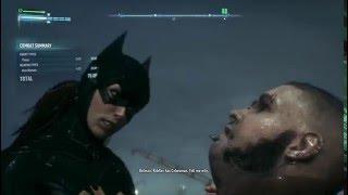 Batman: Arkham Knight - Story Mode as Batgirl (Part V) [Lowering the Bridges]