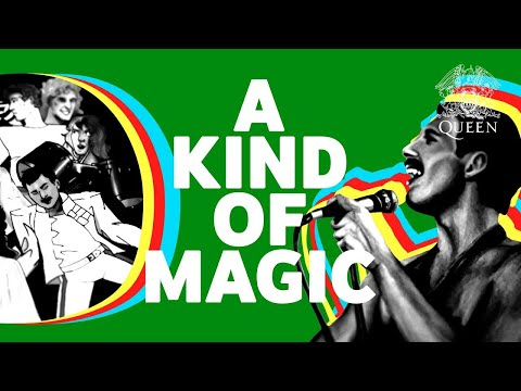 Queen - A Kind Of Magic - You Are The Champions (Fan Video) mp3