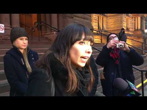 Pot activist Jodie Emery 'grateful' to not be in prison