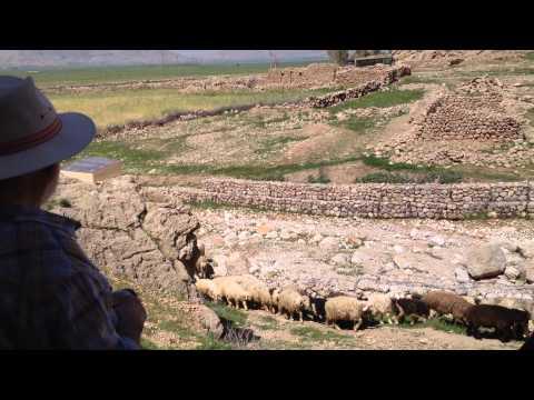 Iran Trip April 2014: Kul-e Farah