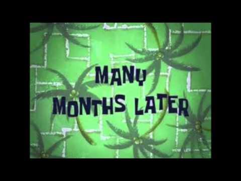 Best Spongebob Time Cards˚RATED BY Stephen Hillenburg (creator of spongebob)