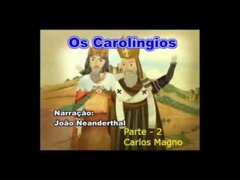 a-dinastia-carolingios-parte-2---carlos-magno
