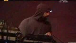 Animal Collective - Peace Bone (live Malta Festival)