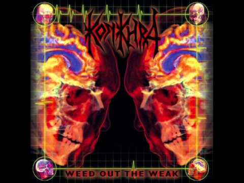 Konkhra - Through My Veins