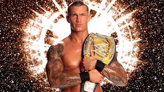WWE Randy Orton Theme Song Voices (V1) - (Arena Effects)