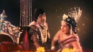 Chanjalakshi - Palattu Kunjikannan