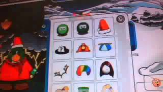 club penguin free rare member account for trade May 2012 [sorry banned]
