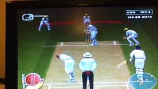 Cricket ea sports 2004