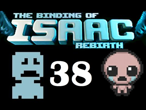 Time for : TBoI Rebirth Ep 38 : Cardinal directions