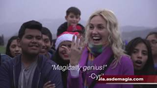 Vídeo: Tarantula II by Yigal Mesika
