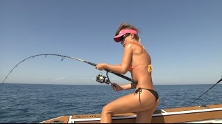 Florida offshore FISHING MADNESS