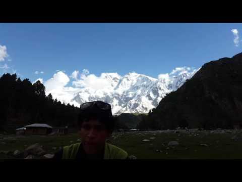 Nanga parbat byaal camp(1)