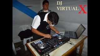 """Mezclas de Electro vol.12 - """"DJ VIRTUAL X"""" Electro 2014 Con Intros y Paneos"""